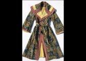 Manteau léger en laine