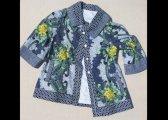 Veste en cotons (Japon)