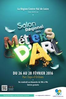 Salon Régional des Métiers d'Art